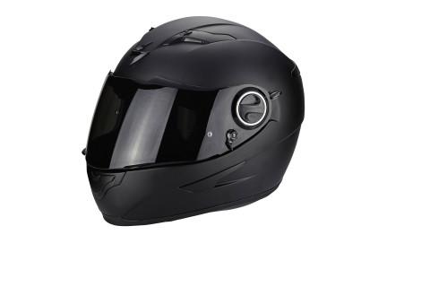 EXO-490 matt black