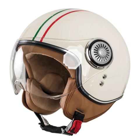 "monaco helmets ""Italian Pearl"""