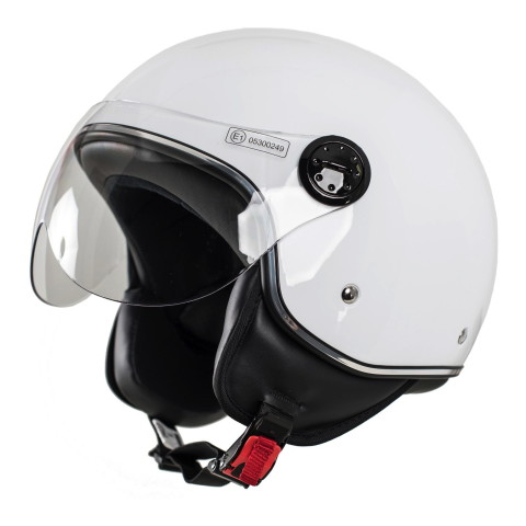 "monaco helmets ""Primo Bianco"""